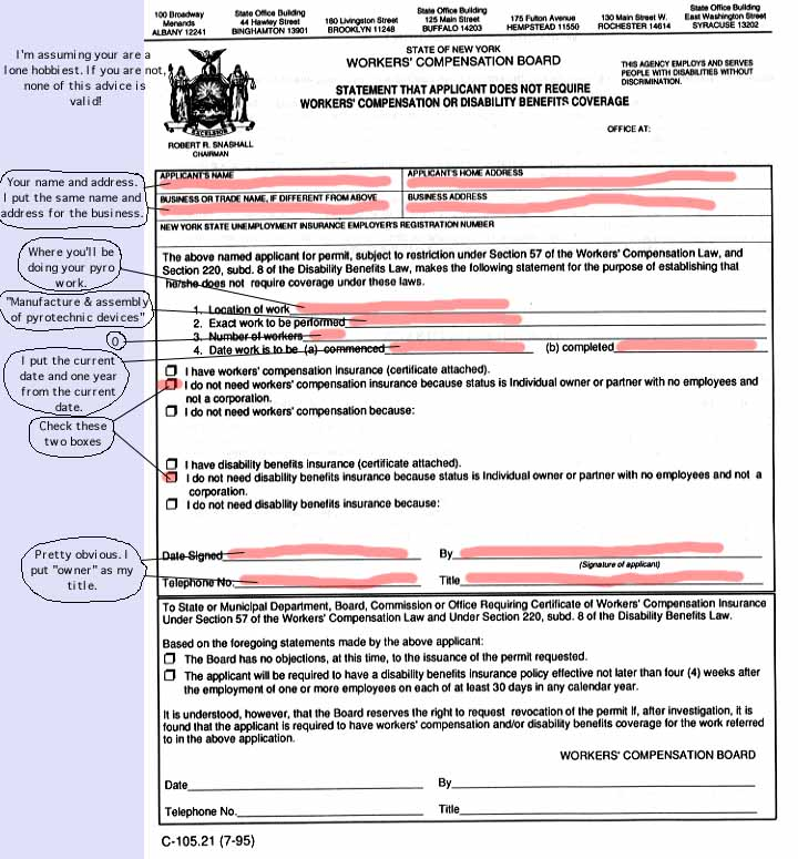 NYS Form C-105.21